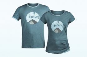 NOVA 新Tシャツ