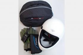 ヘルメットケース Sサイズ