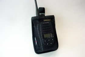 デジタル無線ホルダーメッシュ
