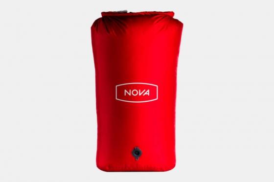 NOVAコンプレッションバッグ 30L